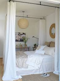 Ceiling Bed Canopy