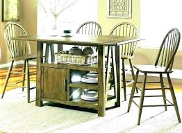 expandable pub table expandable pub table sets storage marvelous liquor cabinet with home wine target bar 4 chairs 5 expandable pub height table expandable