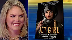 Fighting ISIS from the sky: 'Jet Girl' reflects on flying Navy's most  lethal aircraft | Fox News Video