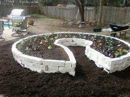 Small Picture Keyhole Garden Design pueblosinfronterasus