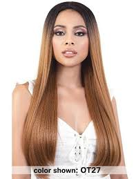 Motown Tress Color Chart Motown Tress Curlable Wig Diana