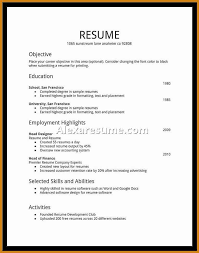 First Job Resume Best Of Teen Resume Examples Letter Format Template Unique Teenage Resume For First Job