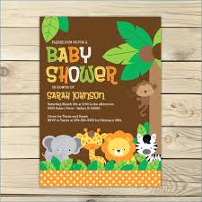 baby shower zoo animals. Unique Baby Zoo Animals Baby Shower Invitations Ba  Karamanaskf Intended N