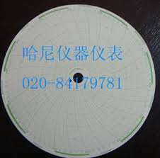 Honeywell Chart Recorder Paper And Pen Supplies Guangzhou