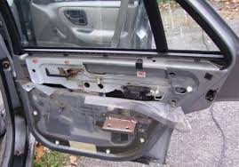 these instructions are for a 1991 1996 chevrolet corsica the instructions are similar for a pre 1991 corsica with the exception of the removal of the door