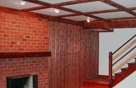 basement concrete wall ideas. Concrete Basement Wall Ideas Finishing Walls 5 Fun .