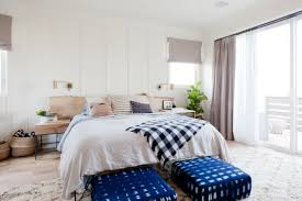 20 End Of Bed Design Ideas From Interior Designers - End Of Bed Bench
