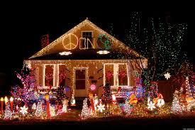 Christmas Lights Tacky Christmas Lights Displays Photos Videos Huffpost
