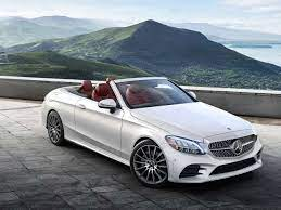 It's even more fun to open up the 2021 c 300 cabriolet on ewa beach roads. 2021 Mercedes Benz C Class Cabriolet Research By Benzel Busch