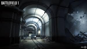 EA Details the Four Battlefield 1 Expansions