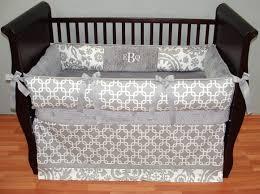 crib sheets living delightful grey and white nursery bedding 27 baby interesting room decoration using light mod along