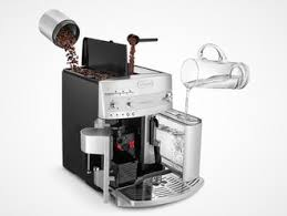 Make an extraordinary cup of coffee with the nespresso virtuo next coffee and espresso machine. This De Longhi Super Automatic Espresso Machine Changed My Life