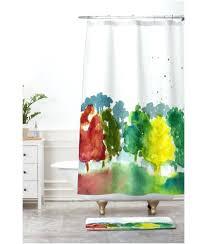 glamorous coastal living shower curtains autumn days shower curtain coastal living palm shower curtain