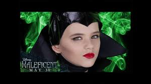 disney s maleficent makeup tutorial angelina jolie kittiesmama