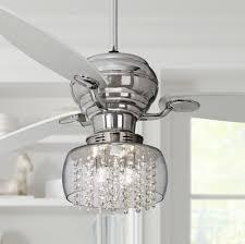 crystal chandelier ceiling fan. Crystal Chandelier Ceiling Fan Light Kits .