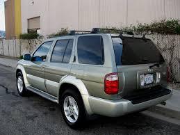 2002 Infiniti QX4 - SOLD [2002 Infiniti QX4] - $5,900.00 : Auto ...