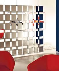 Small Picture Mirrored Walls Create Modern Room Decor Vwho cool mirrors for