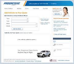 progressive insurance quotes