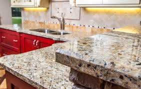 st cecelia granite brings a light and airy feel to any room with its mixture