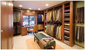 walk in closet design. More Information. Walk-in Closet Gallery Walk In Design