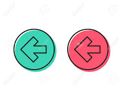 traffic left pointer icon的圖片搜尋結果