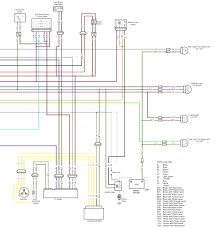 kawasaki klx 300 wiring diagram wiring diagram virtual fretboard klx140 wiring diagram library klr 250