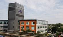 Regus Corporate Office Iwg Plc Wikipedia