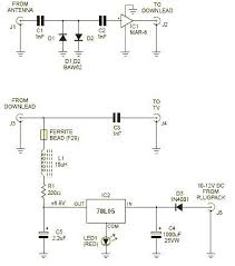 toby702 s blog mar 6 vhf uhf wide band amplifier circuit design electronic project