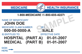 Your medicare card will indicate whether you have medicare part a, medicare part b, or both. What Do I Need To Know About My New Medicare Card