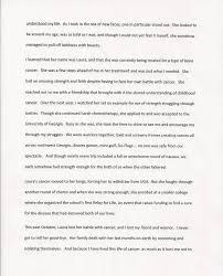 scholarship essays for college sample essays sdsu