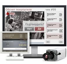 Система контроля кассовых операций и кассы set prisma видеонаблюдение в магазине