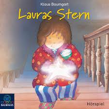 Lauras Stern Folge 1 Lauras Stern Hörspiel Audiobook By Klaus Baumgart Rakuten Kobo