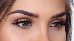easy eye makeup for brown eyes