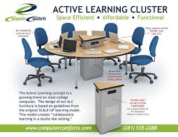 computer comforts active learning cer