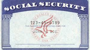 social security card template act now to save our social security ggumusly