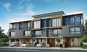 building home office. Areeya Brigg Donmuang-Songprapha. This Exclusive 3\u2013story Home Office Building J
