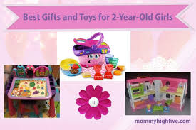 With so many toys and gifts to choose from when birthdays or Christmas time roll around, it can be tempting just pick the cheapest most popular 25 Best Gifts Toys for 2-Year-Old Girls - Mommy High Five