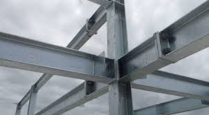 How Are The Steel Beam Column Connections Designed