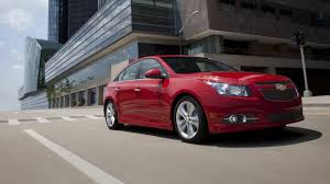 2013 Chevy Cruze | Green Car News And Reviews