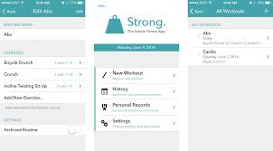 6 fitness apps that will take your workout to the next level