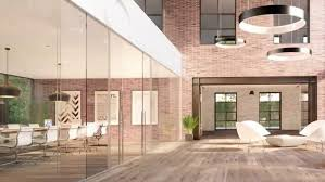 exterior glass walls residential sliding gl wall systems folding cost parion customboilercom for office doors interior