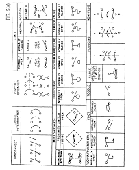 Wiring Schematic Symbols Chart Component Basic Circuit Symbols Schematic Electricity Simple