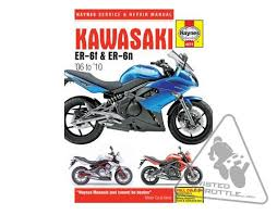 haynes repair manual for kawasaki ninja 650r 06 10 er 6f 06 haynes repair manual for kawasaki ninja 650r 06 10 er 6f 06 10 er 6n 09 10
