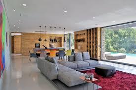 Interior Design Open Space