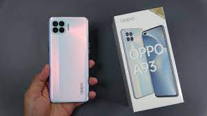 OPPO A93 - Price in India, Specifications & Features