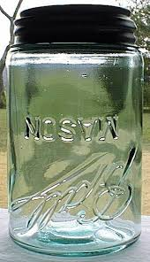 Could Your Old Mason Jars Be Valuable Check For These Tell