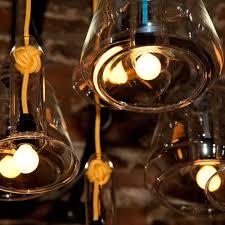 large designer glass pendant lights large clear glass designer pendant light fitting