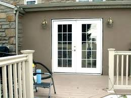 french patio doors cost sliding integrity door reviews s of to replace glass