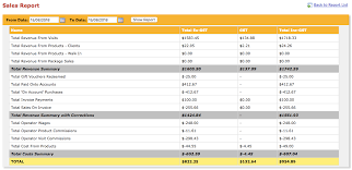 Simple Balances How Simple Salon And Xero Work With Account Balances And
