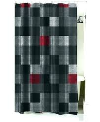 black white curtains grey chevron shower curtains black white grey curtains red and chevron shower curtain